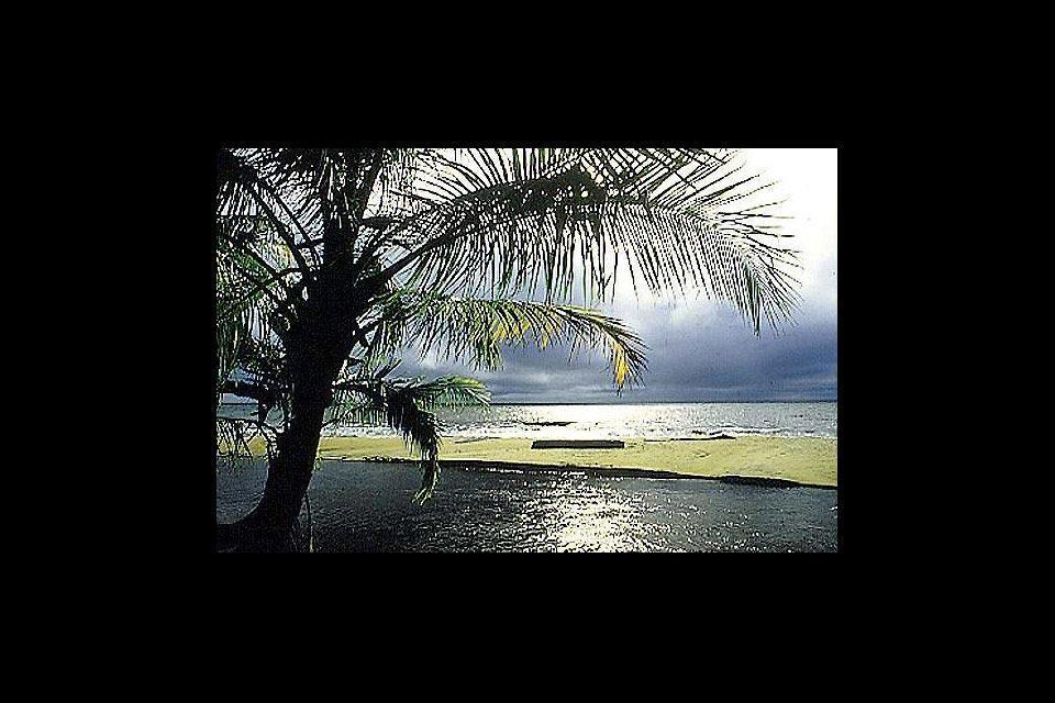 Limbé , Cameroun