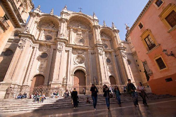 Granada Cathedral , Spain