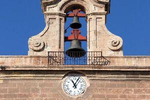 La cattedrale di Almería , Spagna