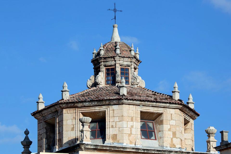 La cathédrale d'Alméria, Les monuments, On dirait un château !, Andalousie