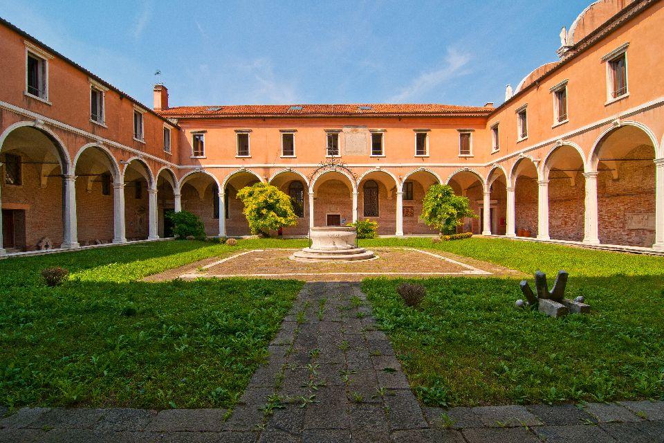 La campagne et les villas , Italie