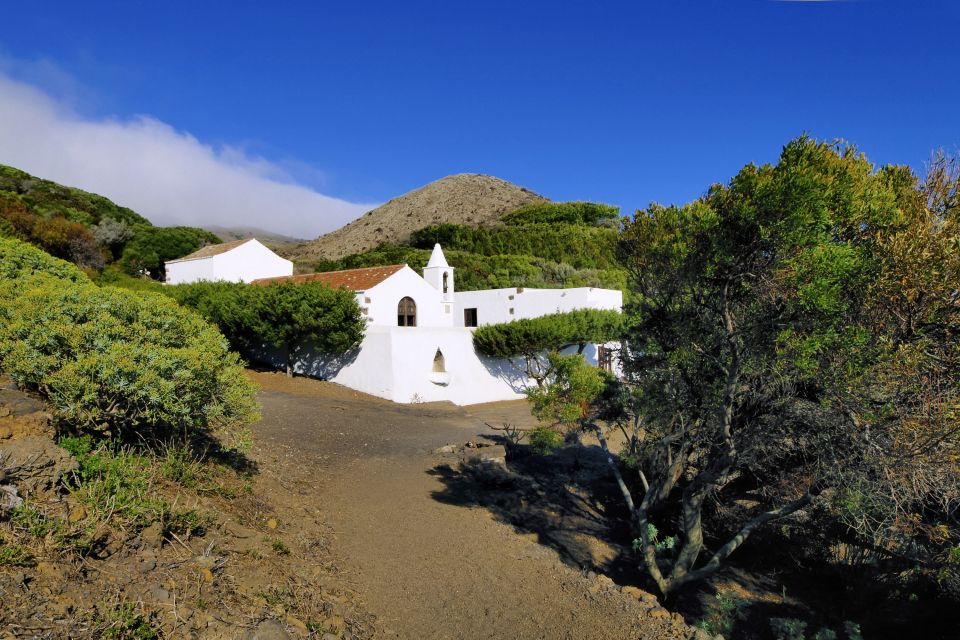 , El Hierro - LA BAJADA DE LA VIRGEN DE LOS REYES, Arts and culture, The Canary Islands