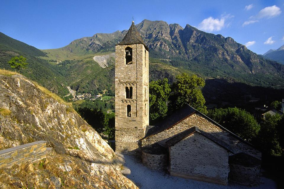 Le terre di Lleida , Spagna