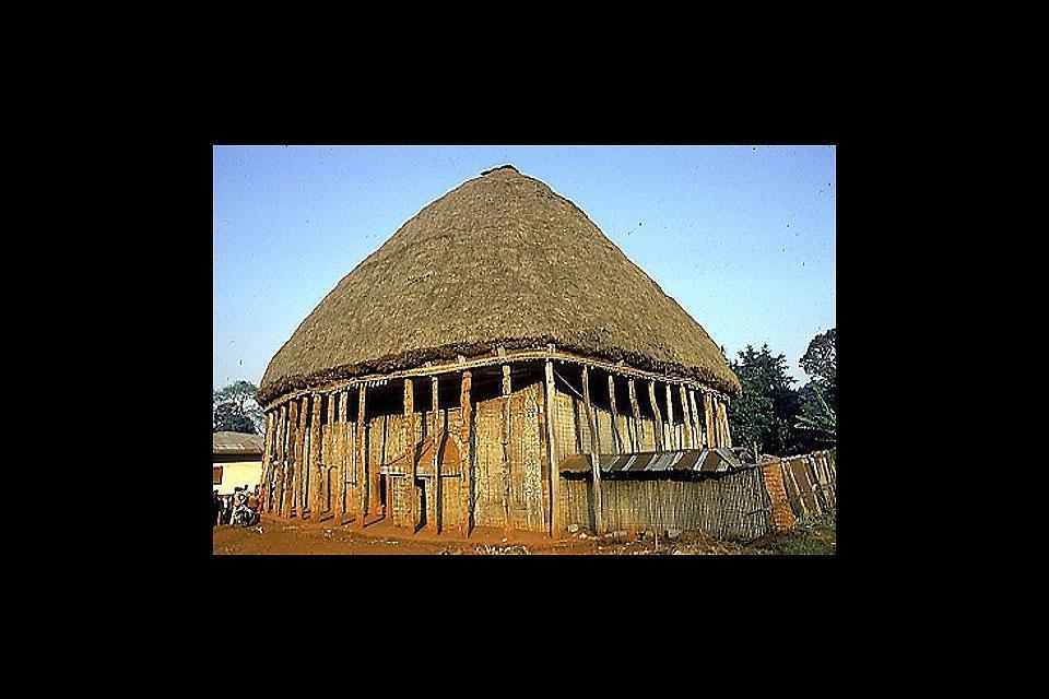 Les chefferies , Cameroun