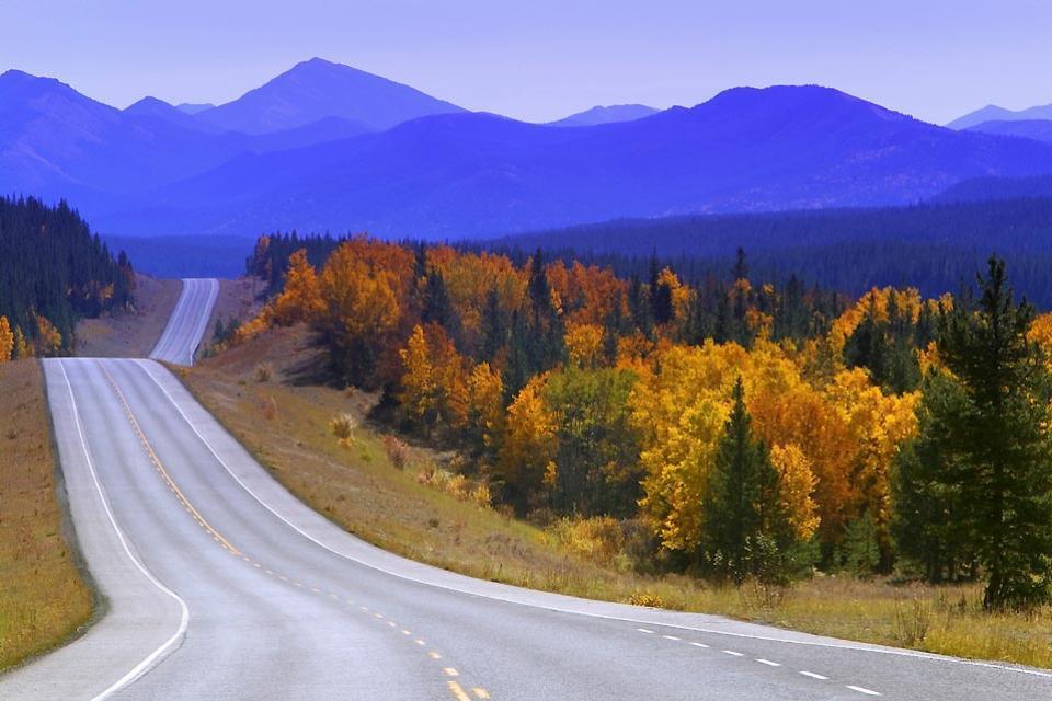 Alberta , Canada