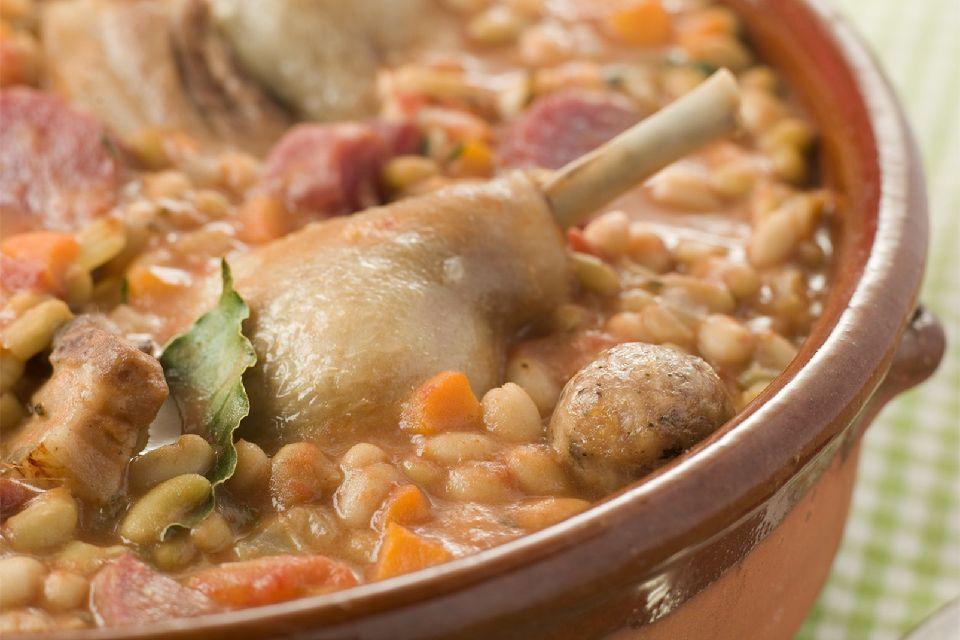 Les plats typiques midi pyr n es france for Aquitaine cuisine