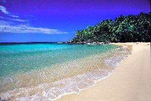 La péninsule de Samana , La péninsule préservée , République dominicaine