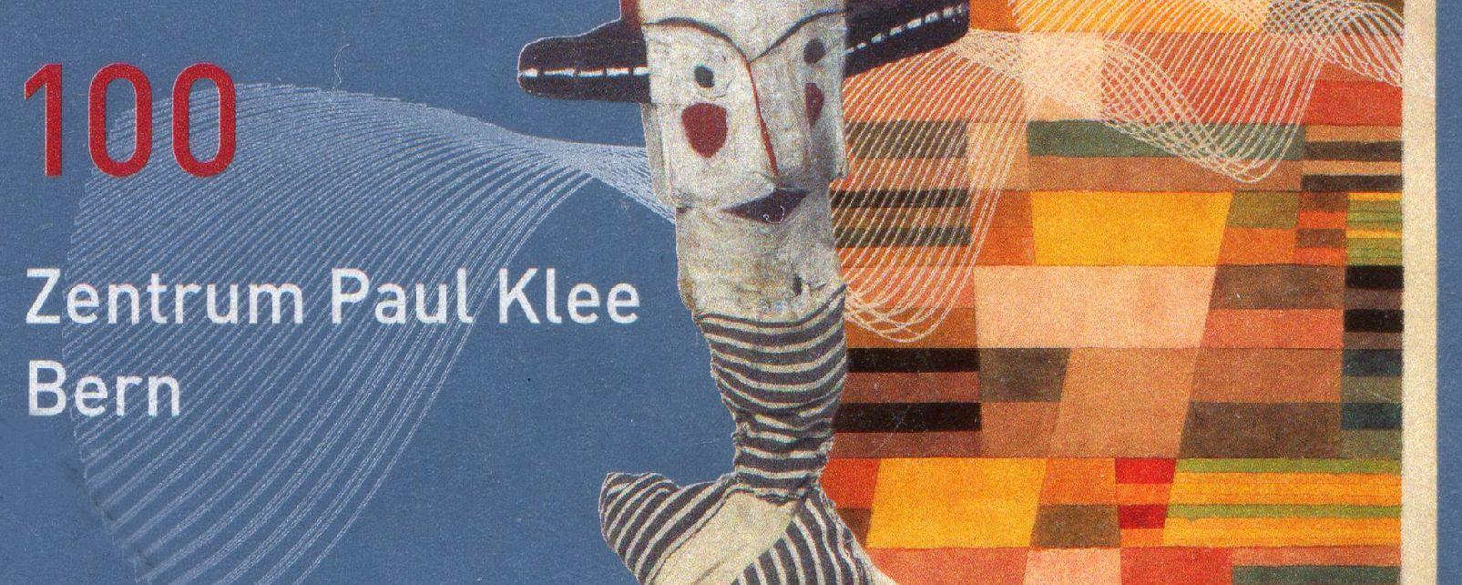 Das Zentrum Paul Klee in Bern , Das Paul Klee-Zentrum , Schweiz