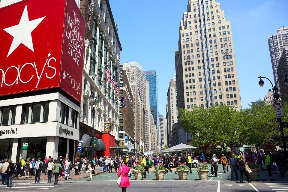 Macy's , Estados Unidos