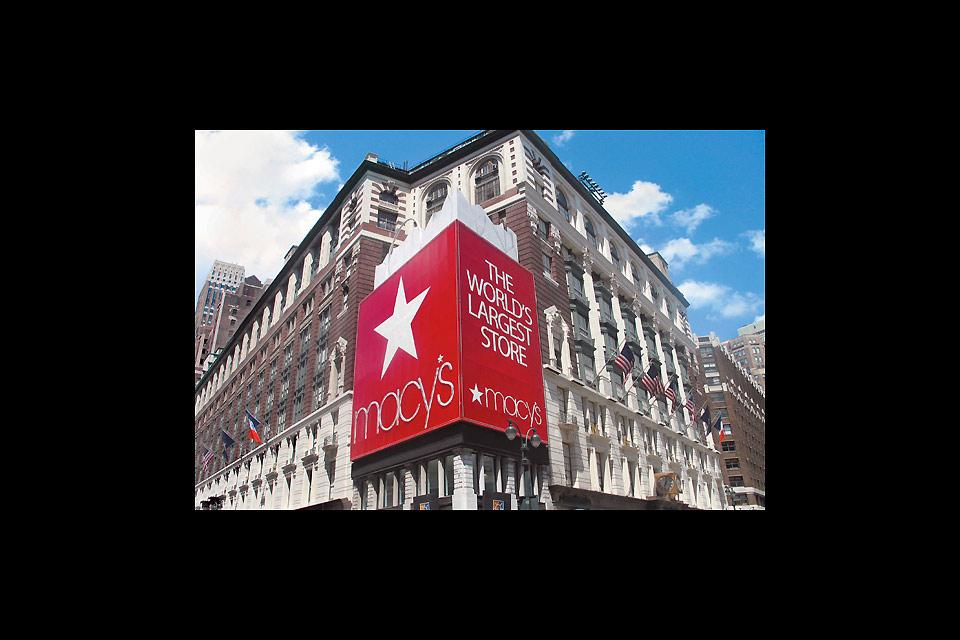 Macy's , United States of America