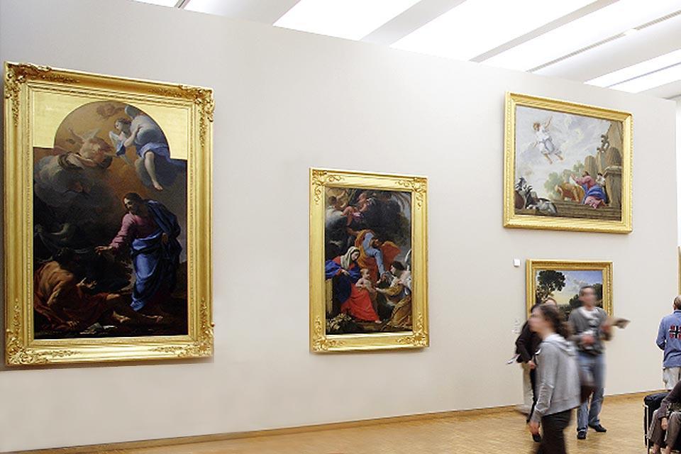 Musée de Grenoble , France