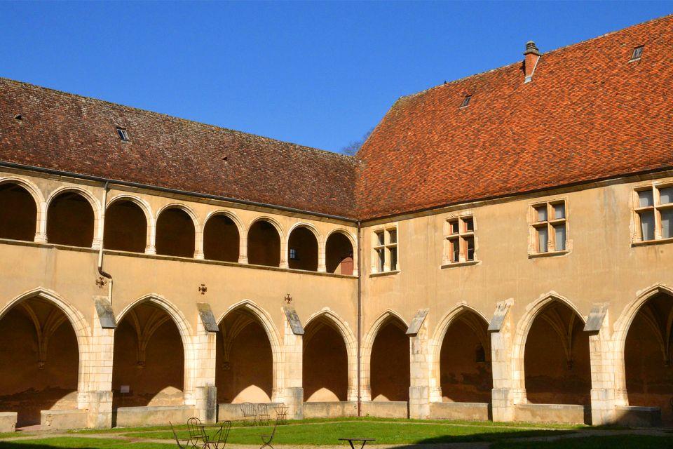 Monastère royal de Brou , Une maison pour les augustins , France