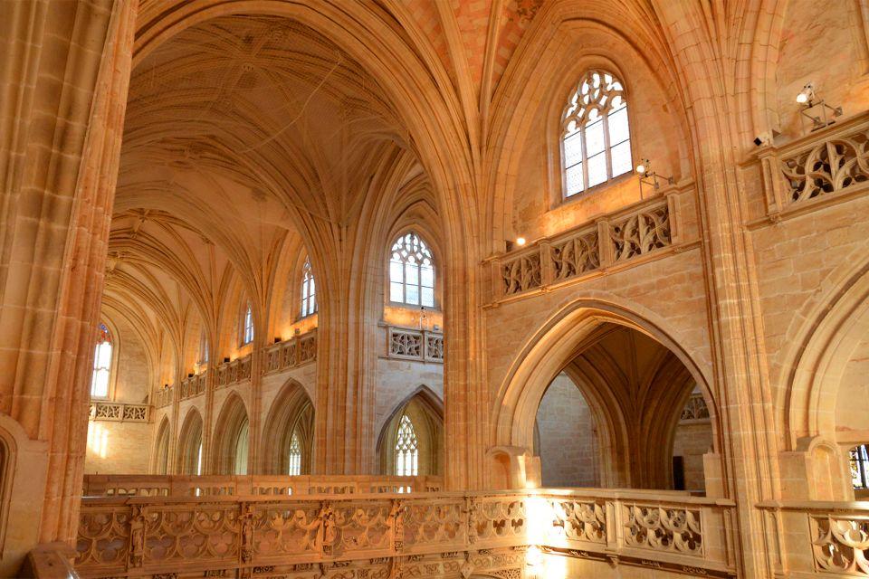 Monastère royal de Brou , Une oeuvre voulue par Marguerite d'Autriche , France