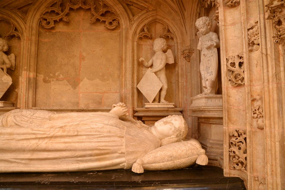 Monastère royal de Brou , Un monument classé , France