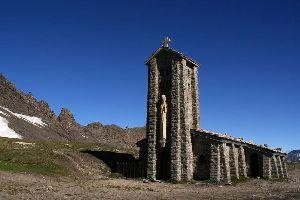 Parque nacional de Écrins , Dentro de poco hará 40 años , Francia