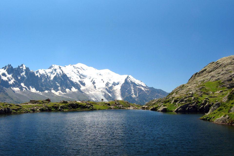 Réserve naturelle nationale des Aiguilles Rouges , One reserve, several lakes , France