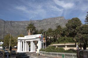 Les lodges et les hotels, Table Mountain, table, afrique du sud, afrique, nelson, mont, mont nelson hotel