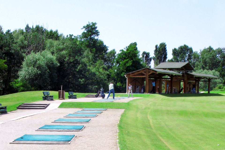 Grand Parc Miribel-Jonage , Activities in the park , France
