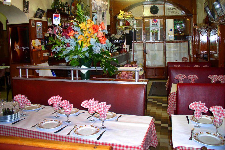 Café des Fédérations , Une institution , France