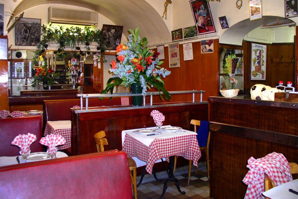 Café des Fédérations , Fermé le dimanche , France