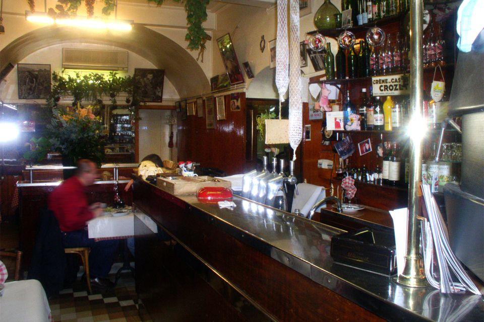 Café des Fédérations , Une bonne table , France