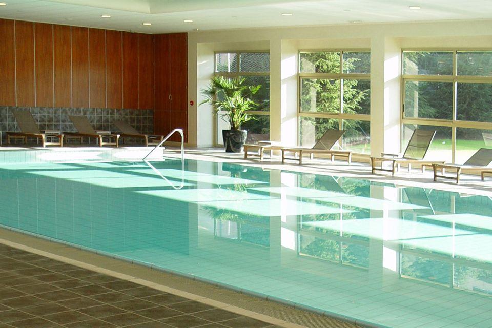 Swimming pools of Lyon , Swimming , France