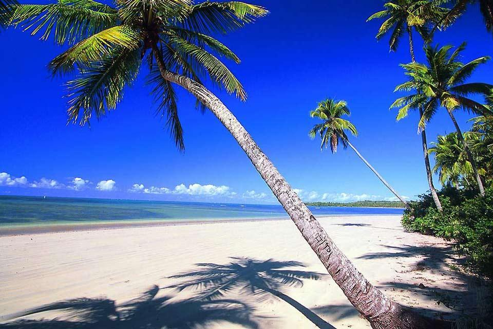 Boipeba , Looking for paradise? Stop here! , Brazil