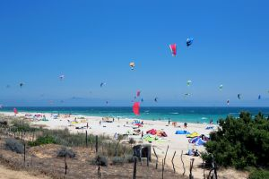 Costa de la Luz , Cadix et Huelva , Costa de la Luz , Espagne