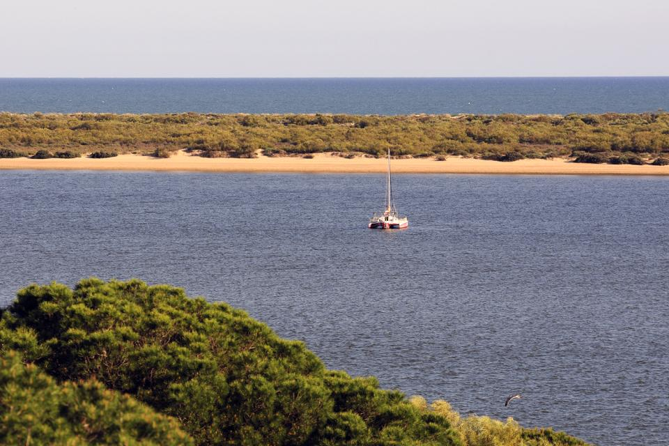 Costa de la Luz , Cadix et Huelva , Toujours plus de côte! , Espagne