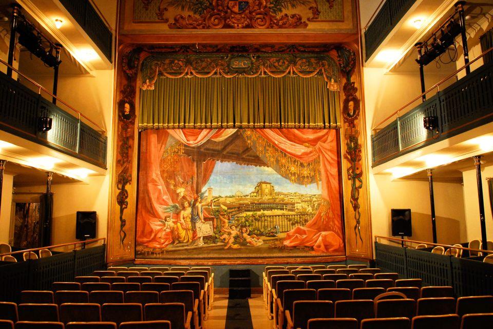Das Theater Lope de Vega in Chinchón, Die Monumente, Chinchón, Gemeinschaft Madrid