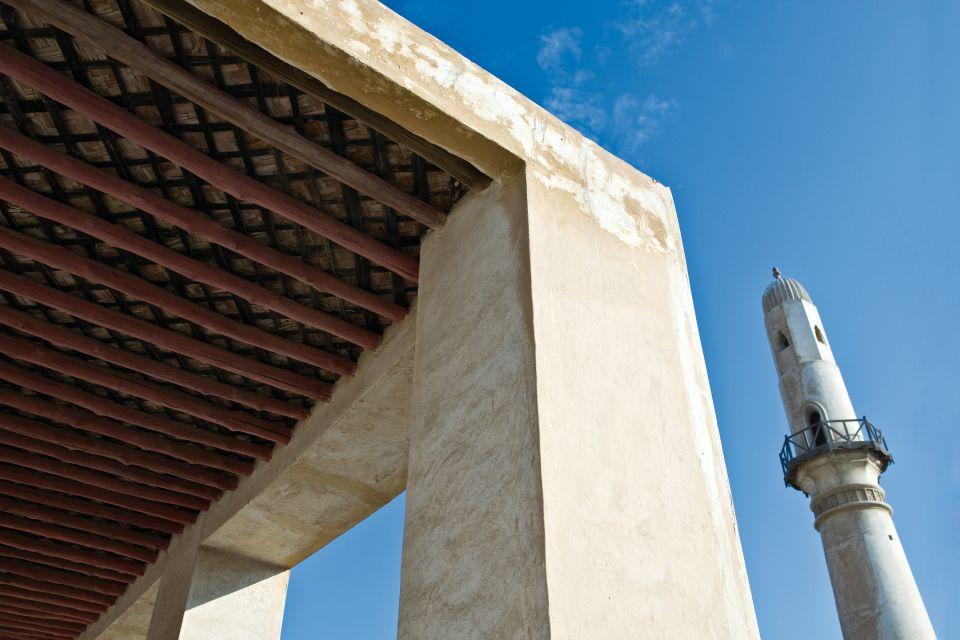 La mezquita de Al Khamis, Arte y cultura, Bahrein