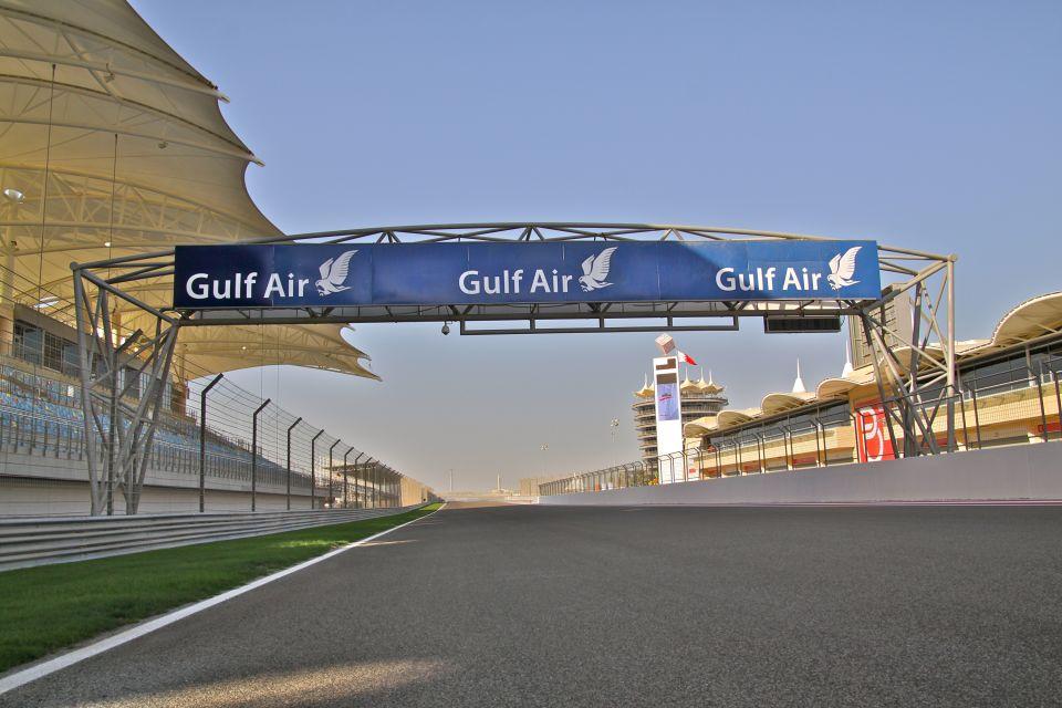 Le Grand Prix de Formule 1 de Bahreïn , Le Grand Prix de Formule 1 de Bahreïn-2 , Bahreïn