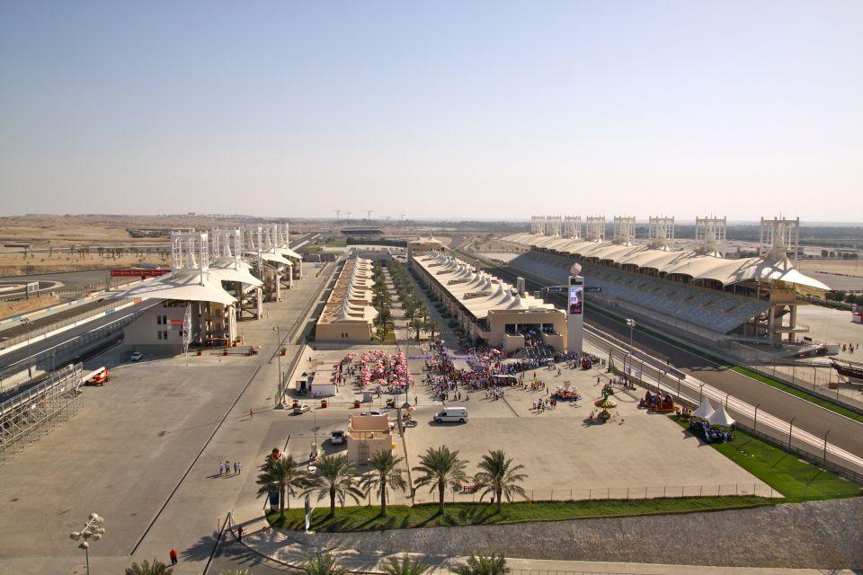 Le Grand Prix de Formule 1 de Bahreïn , Le Grand Prix de Formule 1 de Bahreïn-3 , Bahreïn