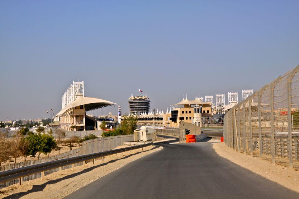 Les activités et les loisirs, Golfe persique, Bahreïn, moyen-Orient, circuit automobile