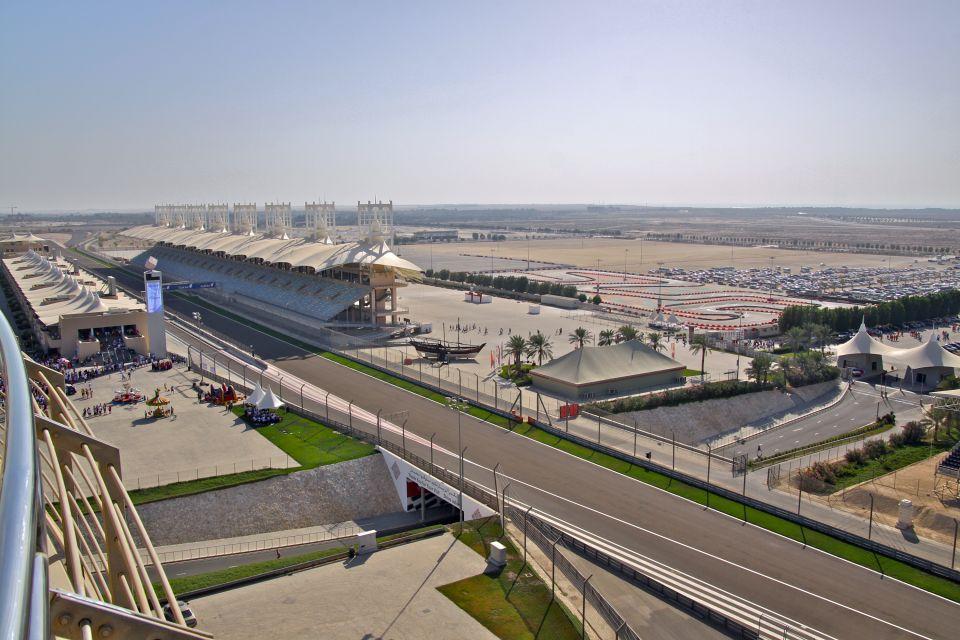 Le Grand Prix de Formule 1 de Bahreïn , Le Grand Prix de Formule 1 de Bahreïn-6 , Bahreïn