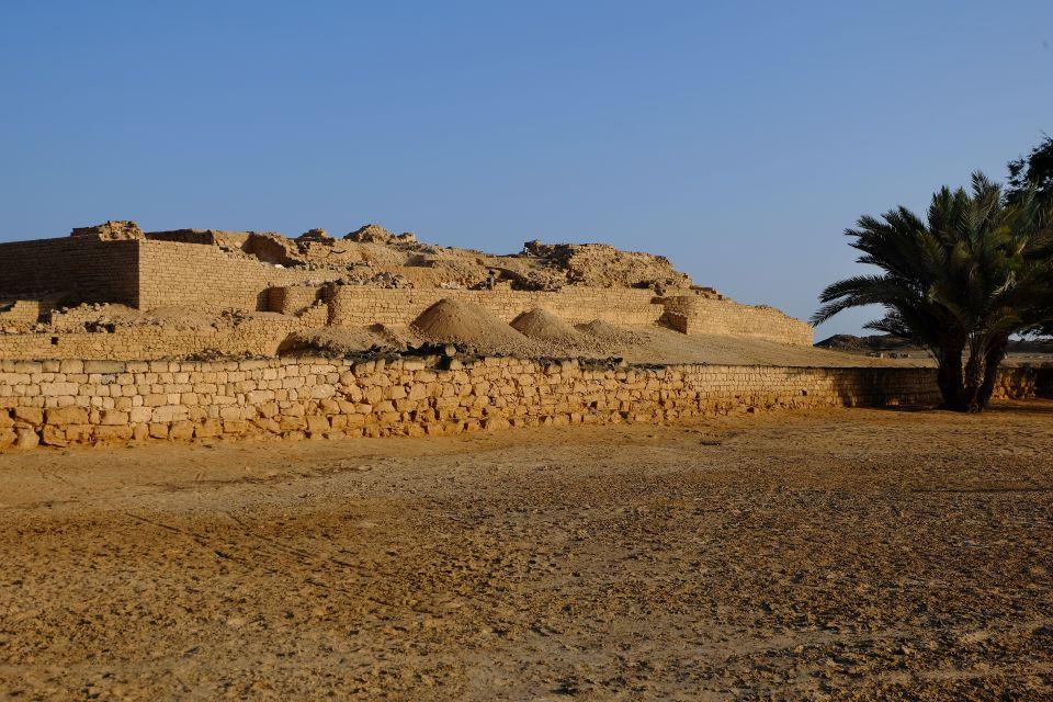 Les arts et la culture, Oman, sultanat, moyen-orient, ruine, balid, histoire, vestige
