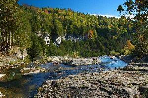 Rivers , Ontario's rivers, Canada , Canada