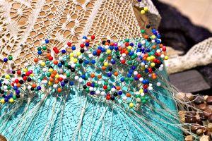 Malta lace , Maltese lace , Malta