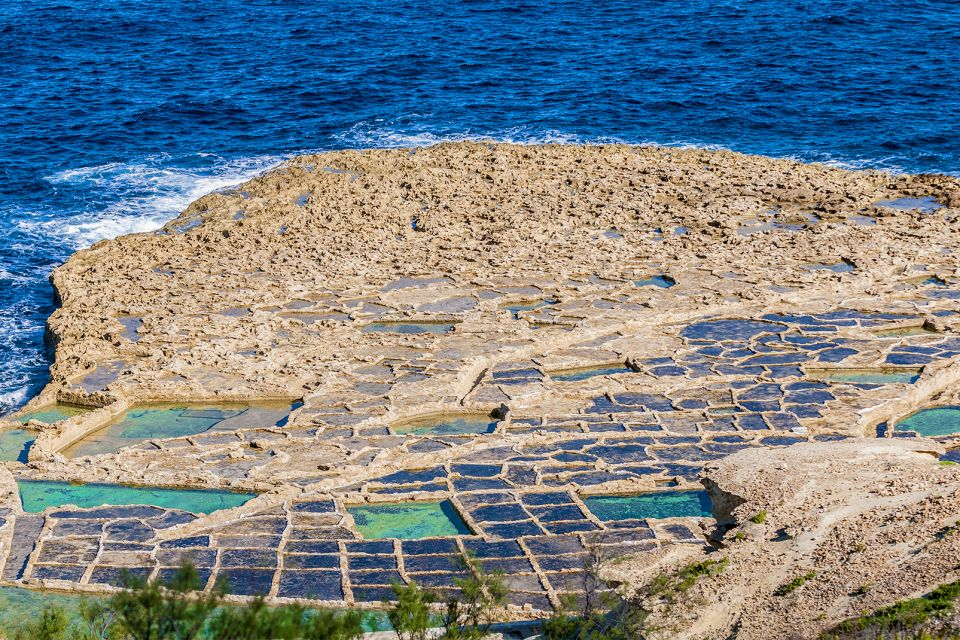 Salt marshes of Malta, The salty marshes, Traditions, Malta