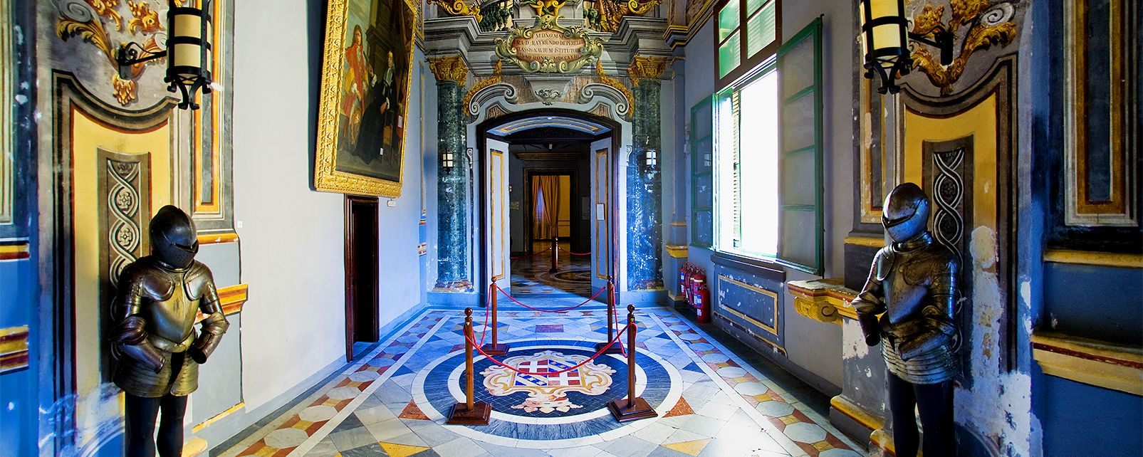 Palace of the President of the Republic, The Grand Palace of the President of the Republic of Malta, Monuments, Malta