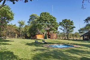 Les Game lodges , Les lodges sud-africains , Afrique du Sud