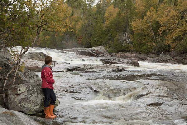 Viaggi canada guida canada con easyviaggio for Gros morne cabine del parco nazionale