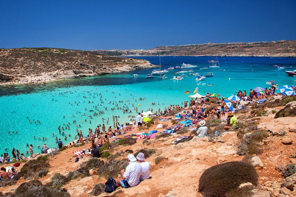 Hotels In Comino Island Malta