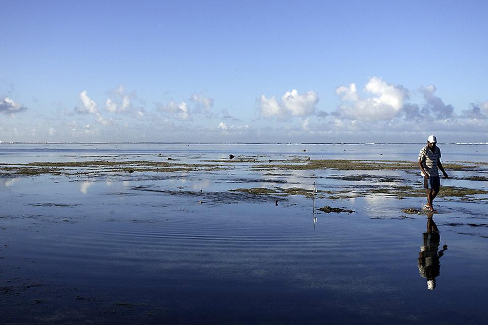 Fishing , Fishing hotspots, Mauritius , Mauritius