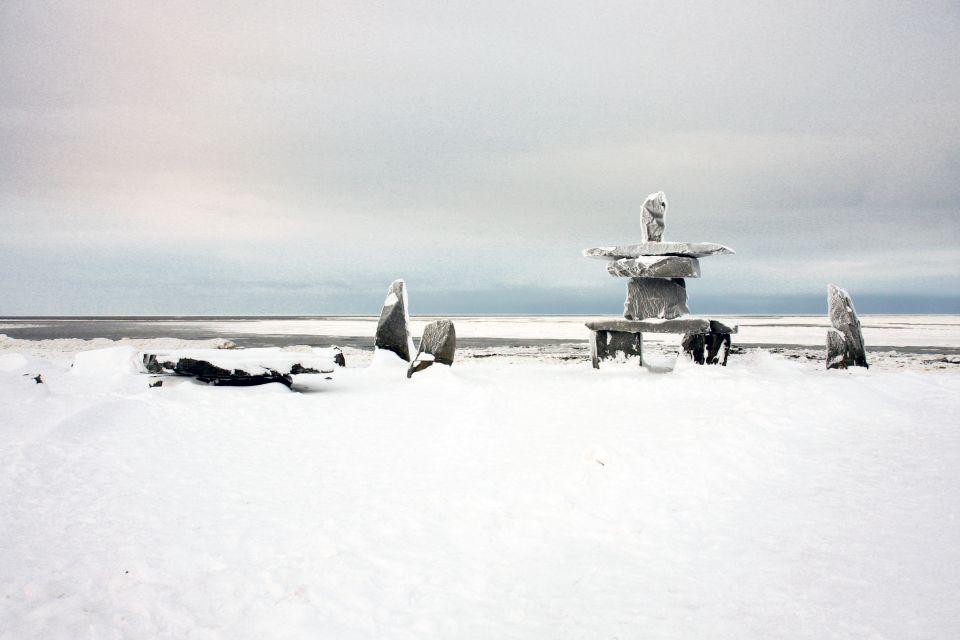 Amérique, Arctique, Canada, Manitoba, Baie, touriste, Tribu, Hudson