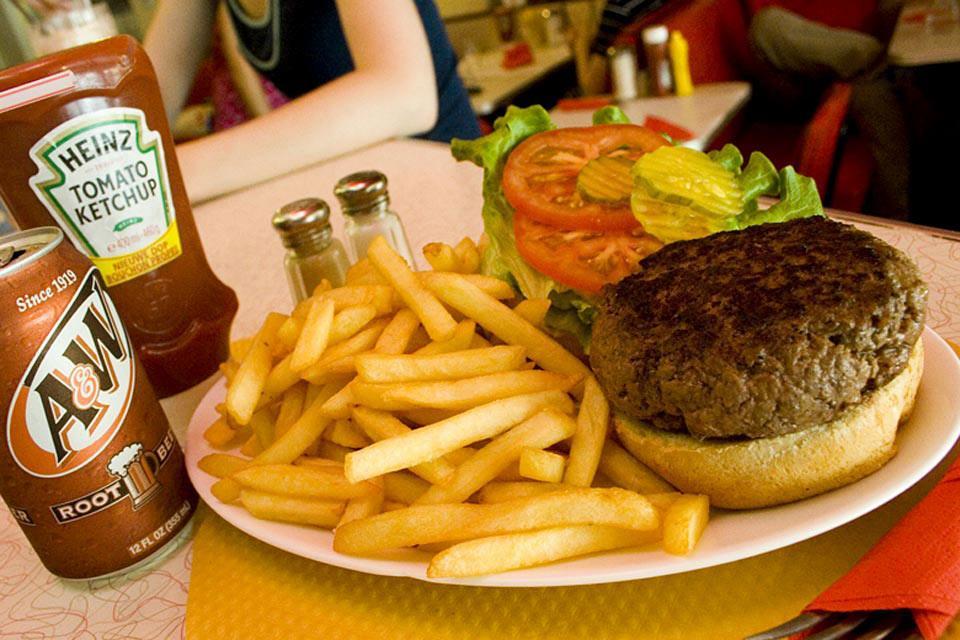 B.I.A. Breakfast in America , B.I.A Breakfast in America , Francia