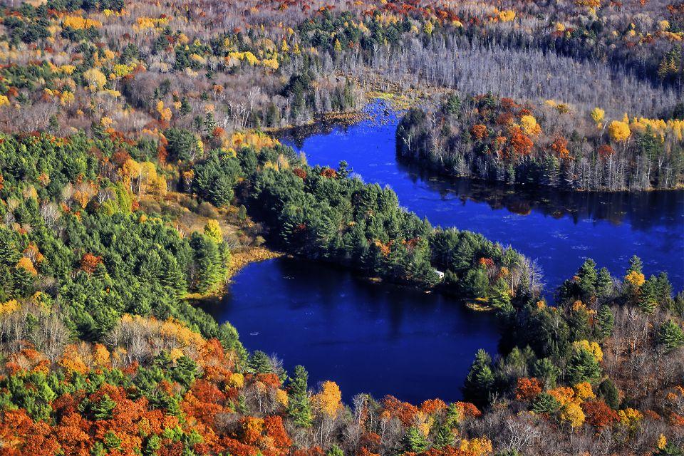 Canada, Ontario, Lac, grands lacs, Amérique, Amerique, Georgie, baie,