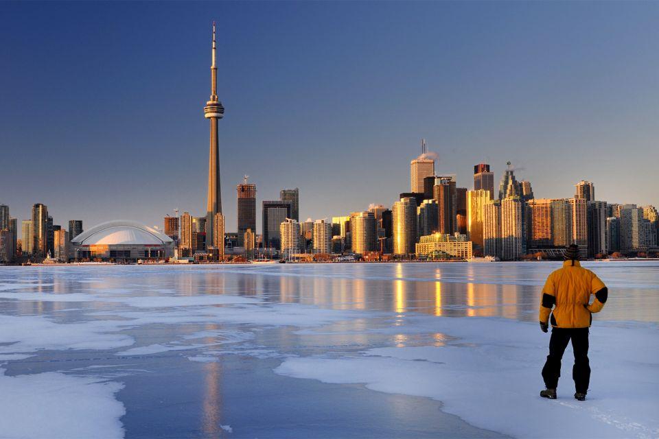 Canada, Ontario, Lac, grands lacs, Amérique, Amerique, Toronto