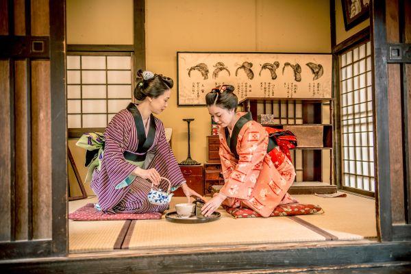 Les arts et la culture, Matcha, chado, cérémonie, thé, tradition, asie, japon, boisson
