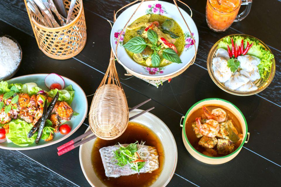 La cuisine thaïe , Pad Thai , Thailand
